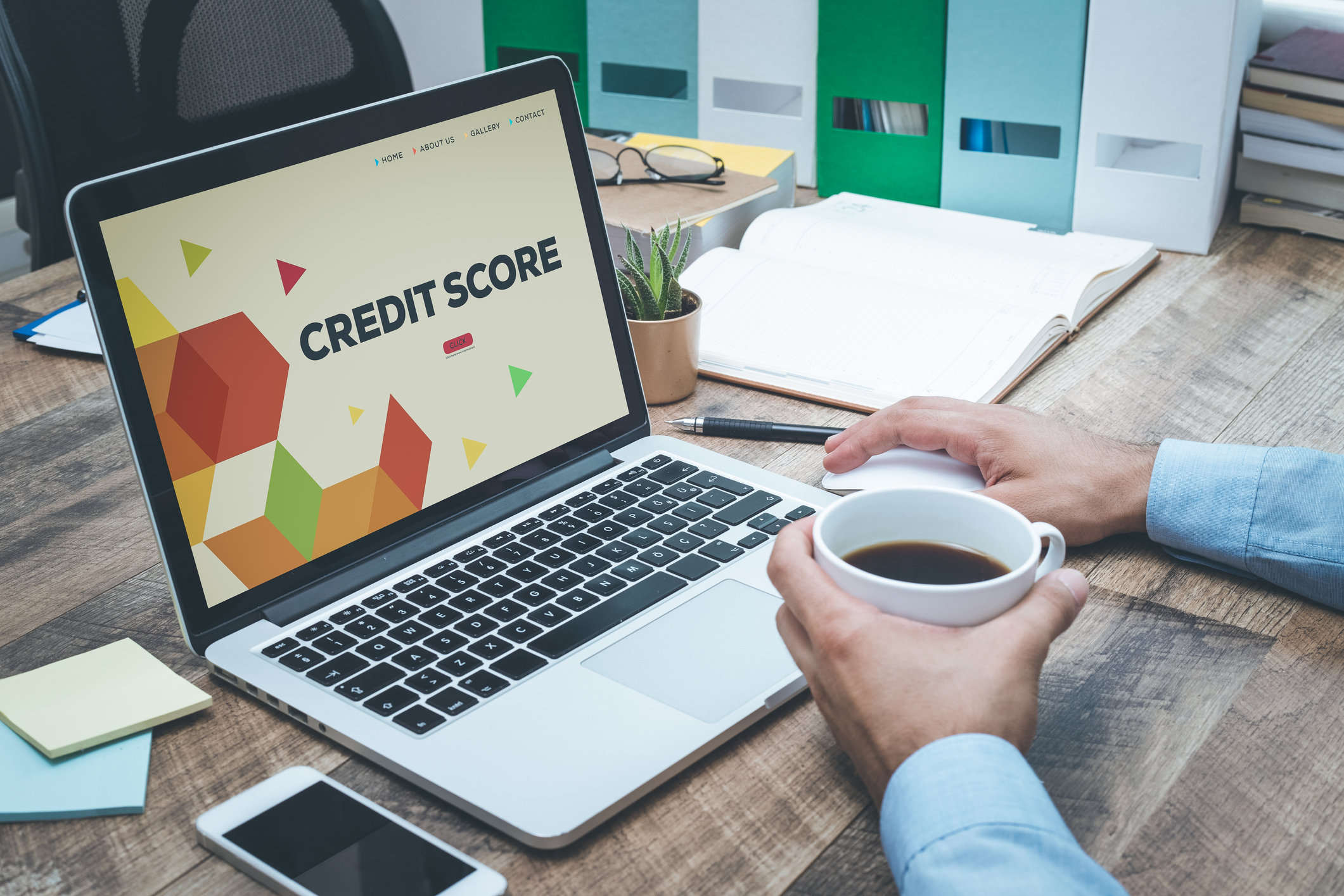 Improve Your Bad Credit Score