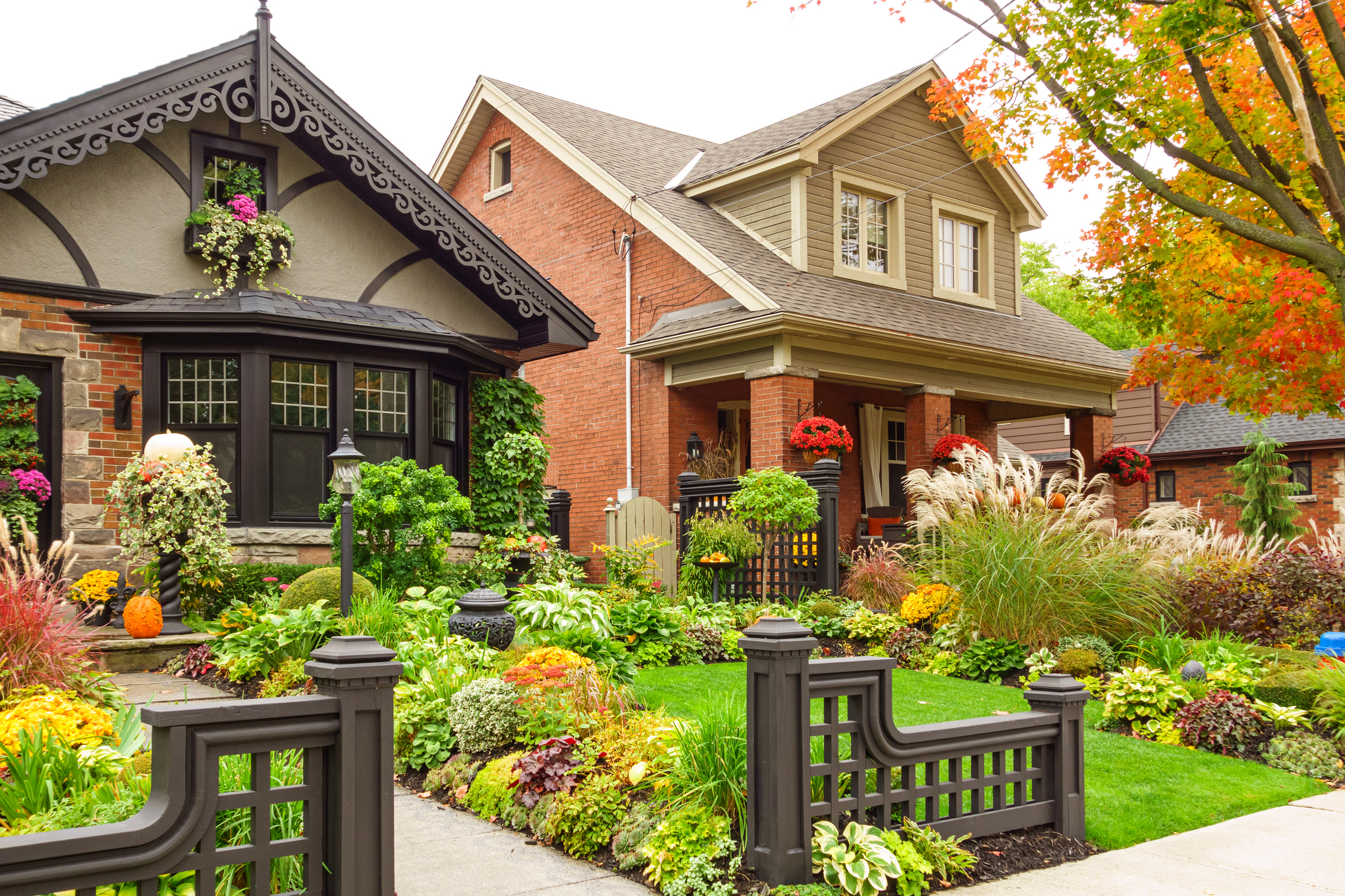 Home in Hamilton the Best Option to Invest in Ontario